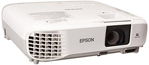 Amazon Mexico Proyector Epson Powerlite S39