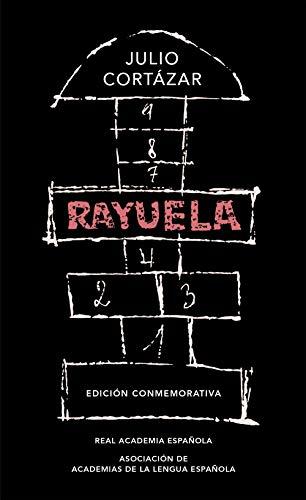 Amazon MX: Rayuela. Edición Conmemorativa en Pasta Dura aplica PRIME