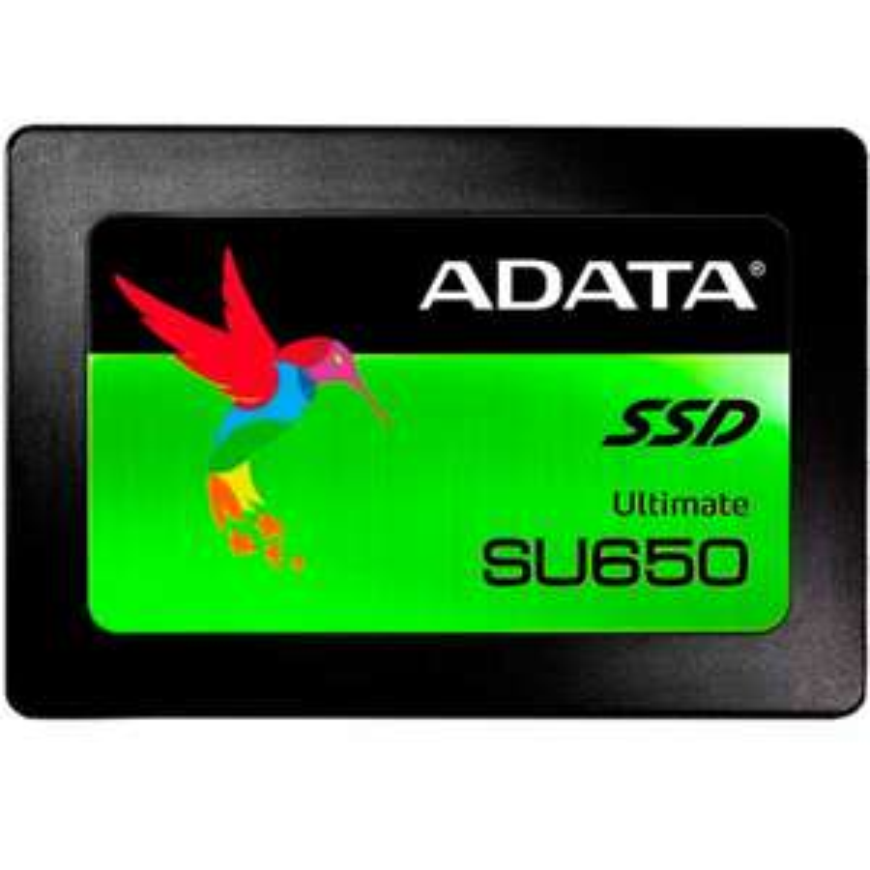 Claro Shop Disco Duro Estado Solido (SSD) 240GB ADATA Para Laptop