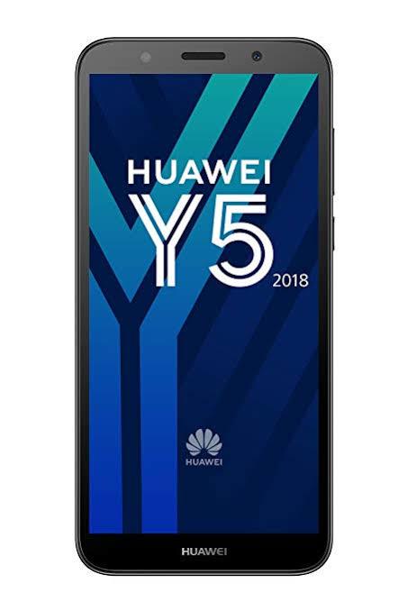 Walmart: Huawei Y5 2018