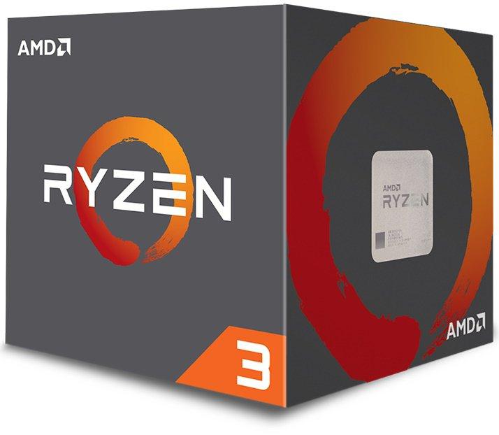 Intercompras: AMD Ryzen 1200 $1150