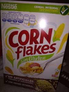 Chedraui: Cereal Corn Flakes Nestlé  $24.90