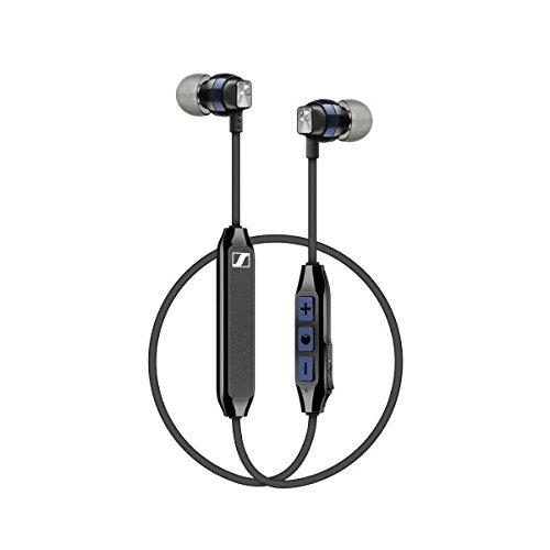 Amazon México: audífonos bluetooth inalámbricos Sennheiser CX 6.00 BT