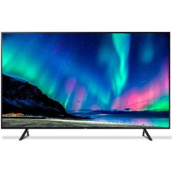 Linio Pantalla Samsung Smart TV 58 Pulgadas 4k UHD a 9999 pagando con Paypal
