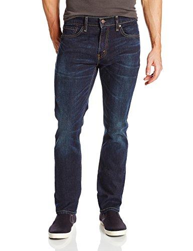Amazon: Levi's Men's 511 Slim Fit (Varias tallas)