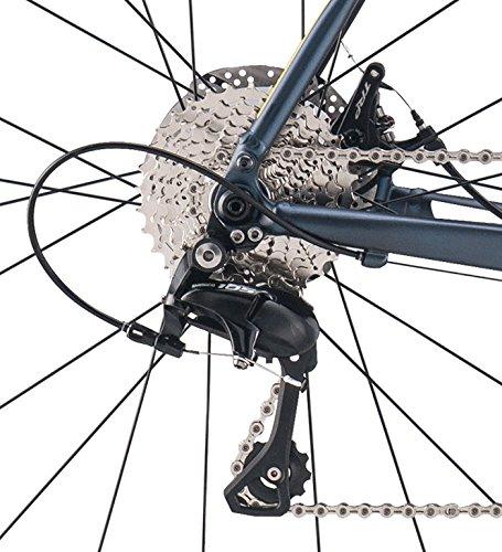 Amazon: Bicicleta de Ruta Diamondback Century 3 Endurance (105) (pagando con BBVA Bancomer)