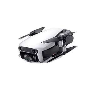 Amazon: DJI MAVIC AIR Arctic, color Blanco (pagando con Bbva)