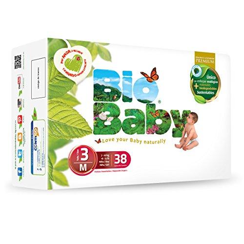 Amazon MX: Biobaby Etapa 3 a $279 con Amazon Prime (310 sin prime) -OFERTA RELAMPAGO DEL DIA-