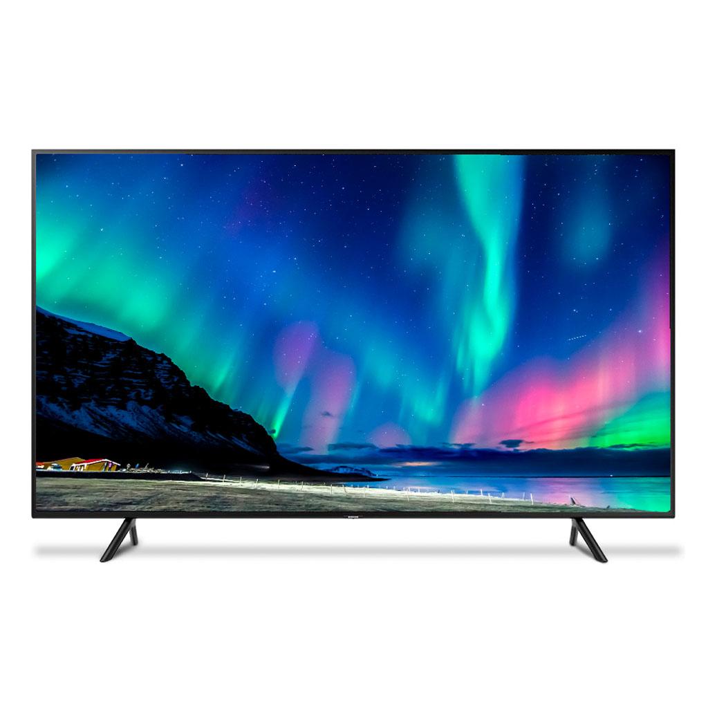 """Soriana: Samsung 58"""" UHD 4K (con CitiBanamex)"""
