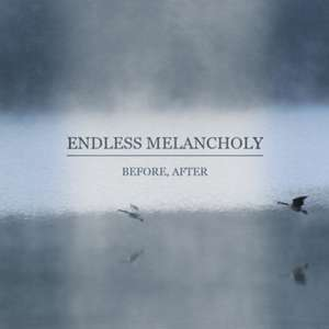 Disco BEFORE, AFTER de Endless Melancholy (en formato FLAC y MP3) GRATIS, por cortesia de Bandcamp.