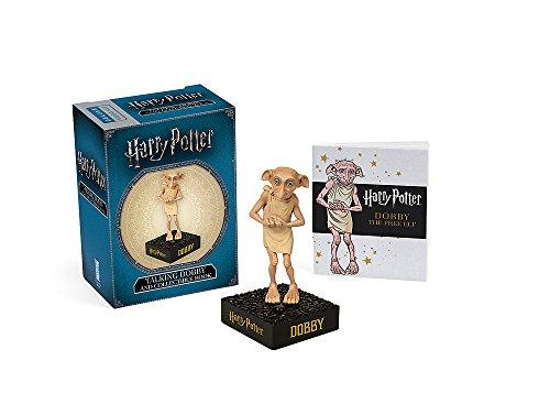 Amazon MX: Harry Potter Mini Dobby que Habla aplica PRIME