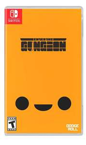 Amazon USA: Enter The Gungeon: Deluxe Edition - Nintendo Switch