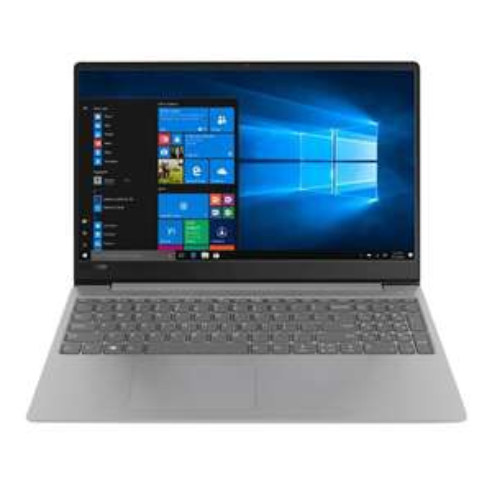 Walmart: Laptop Lenovo 81F5006FUS Intel Core i5 4GB RAM + 16GB Optane 1TB DD Gris (pagando con BBVA Bancomer)