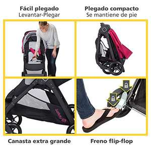Amazon: Carreola Safety 1st Smooth Ride