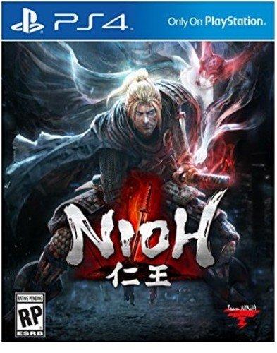 Amazon: Nioh ps4