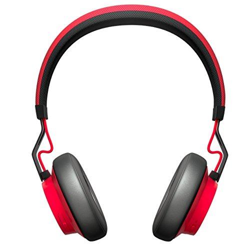Amazon MX: Jabra Move Wireless Stereo Headset | Red y Blue