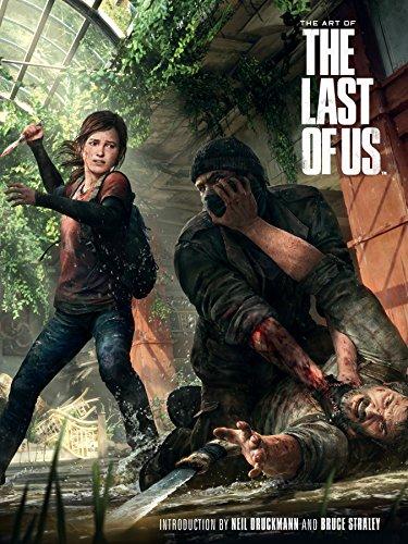 Amazon: The Art of The Last of Us - Bajo precio en Keepa