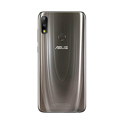 Amazon: Asus Zenfone Max Pro (M2) Desbloqueado - 128GB con 5000 mAh de bateria pagando con Citibanamex