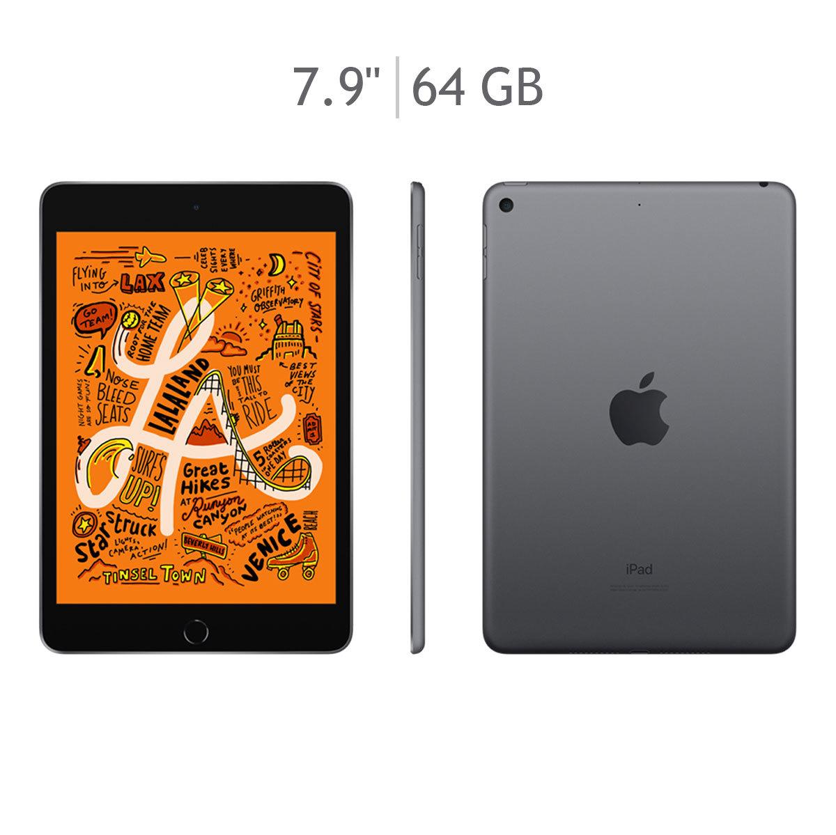 Costco: iPad mini 5 64 gb (Pagando con cupón y BBVA Wallet)