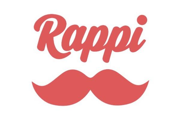 Rappi: PayPal week 50% off usuarios seleccionados