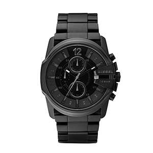 Amazon: Diesel DZ4180 Reloj Master Chief