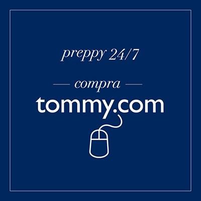 CUPON 15% DESCUENTO EN TOMMY HILFIGER CON BANAMEX