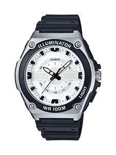 Amazon: Reloj Casio Illuminator WR 100M