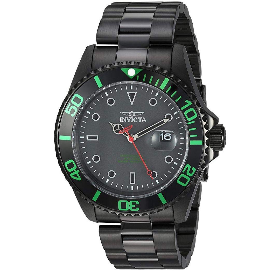 Amazon Mx: Invicta 23009 Reloj Analógico y dos más (mecánico y cuarzo)