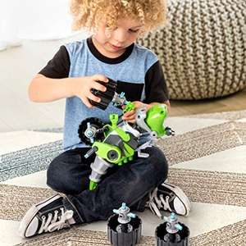 Amazon: SpinMaster Botosaurio Toy Figure