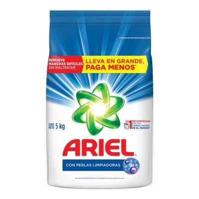 Walmart: Ariel 5kg