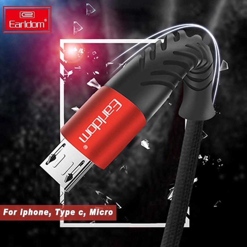 "Aliexpress: Cable ""Fishbone"" (micro USB, Tipo-C o IPhone)"