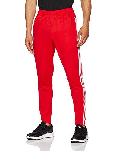 Amazon: Pants Adidas rojo talla XL