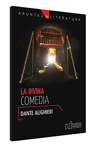 Amazon: Apuntes de literatura Divina Comedia Pasta blanda ( libro )