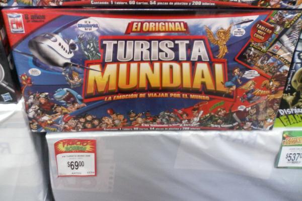 Bodega Aurrerá Xalapa: turista mundial a $69