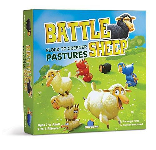 Amazon: Battle Sheep juego de mesa