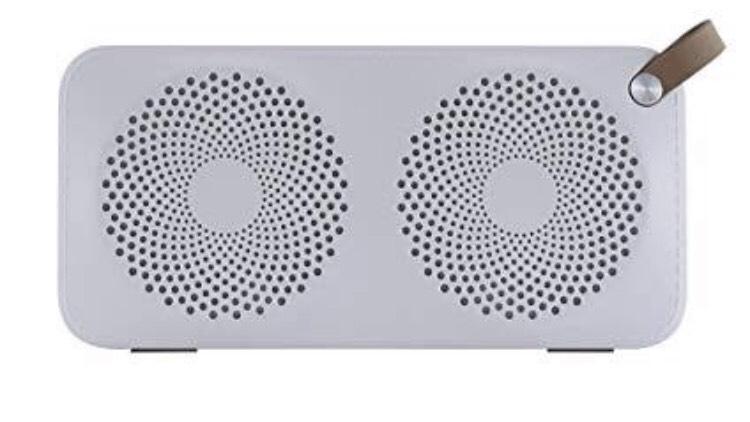Famsa: Bocina portatil resistente al agua Boomix SoundKnot 025 (FD2130)