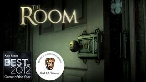 [iOS] The Room (primera parte) gratis para iPhone, iPod (5 en adelante).