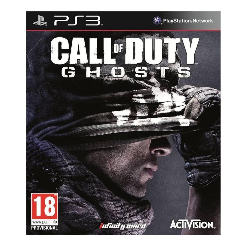 Walmart.com:  Call Of Duty Ghosts PS3 en $149