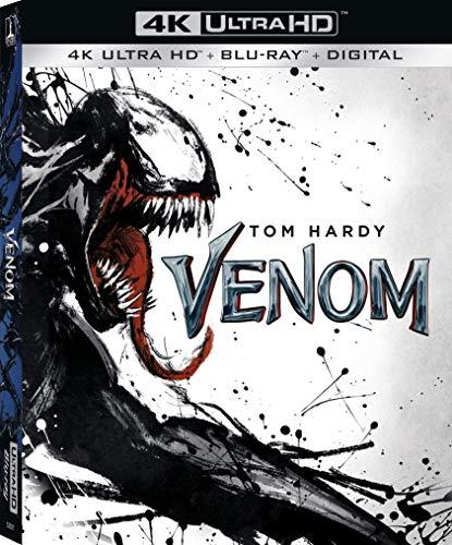 Amazon USA: Venom 4K $13 USD