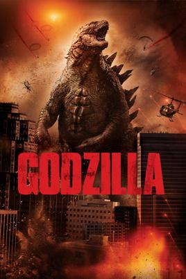 Itunes - Película Godzilla (2014) HD
