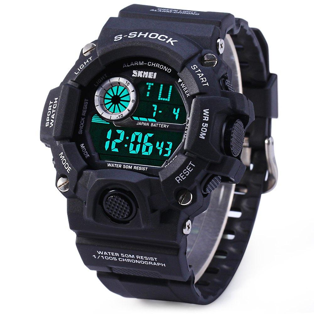 Linio.com.mx - Reloj Skmei 1019 - Envío Gratis