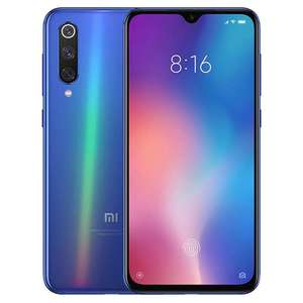 Elektra: Xiaomi Mi 9 SE 64GB Desbloqueado (Pagando con Banco Azteca)