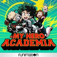 Microsoft Store: My Hero Academia, Attack on Titan, Dragon Ball Z, Dragon Ball Super Temp. 1 Gratis