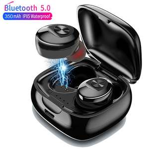 AliExpress: audifonos Bluethooth Tws xg12