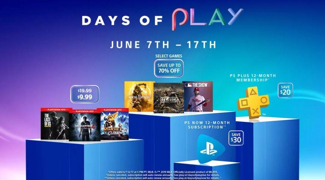 PSN: Lista completa de Descuentos Playstation Network