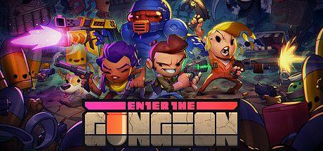 Epic Games: Enter The Gungeon (Gratis del 13 al 20 de junio)