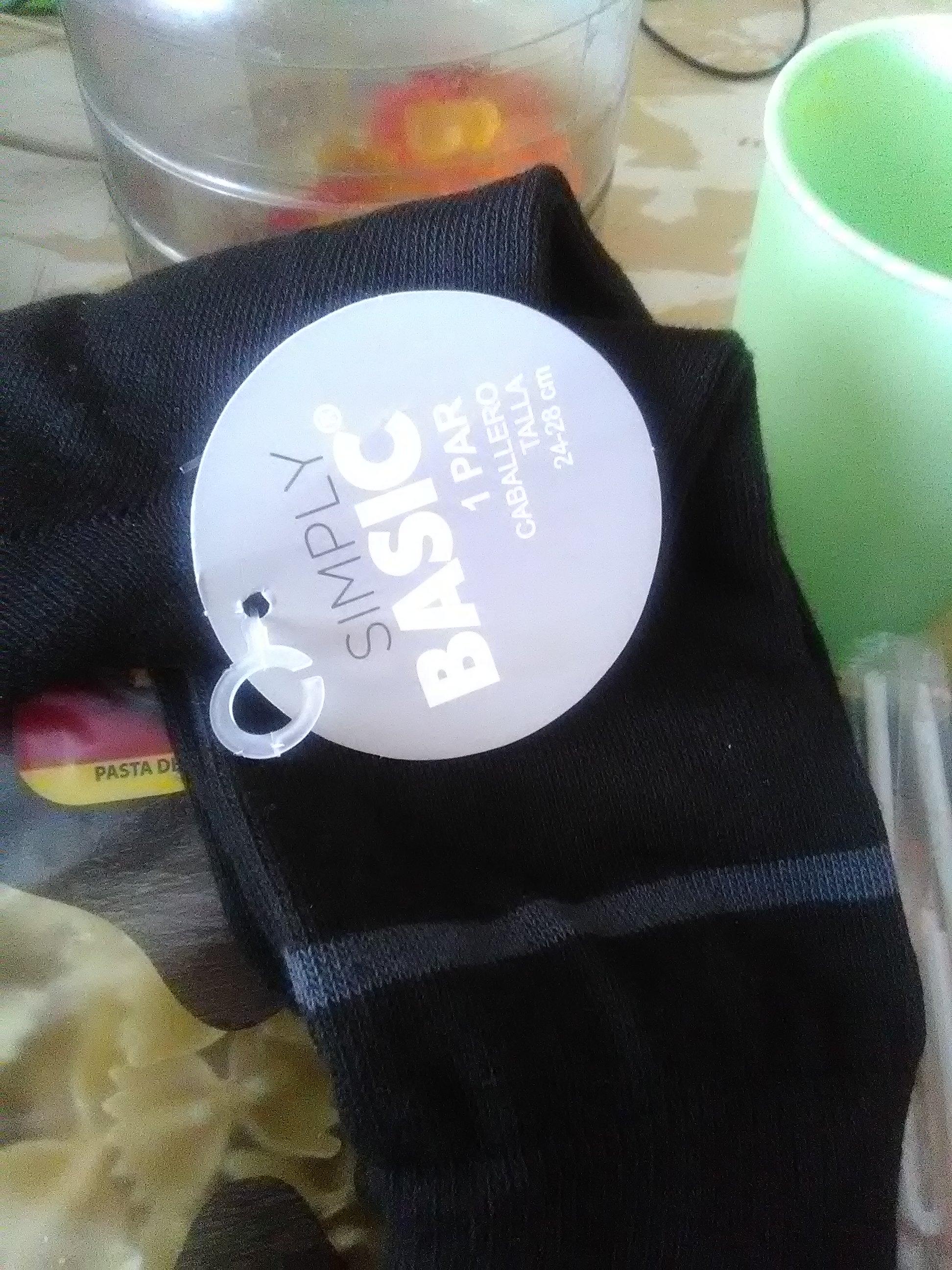 Bodega Aurrerá: calcetín a 7 y mas