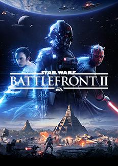 Origins: Star Wars Battlefront II para PC