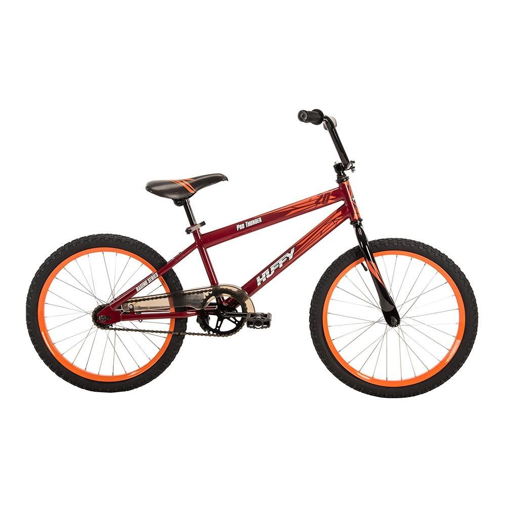 Bicicleta Huffy Pro Thunder Rodada 20