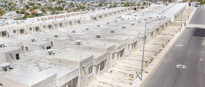 Registro para obtener casa a través de CODESVI (Campeche)